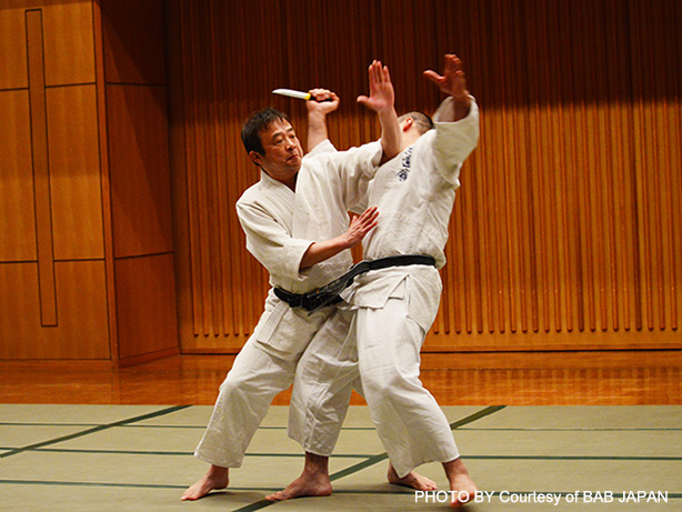 Image of WHAT'S AIKIDO